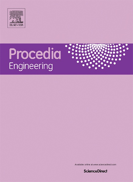 Elsevier procedia cipro